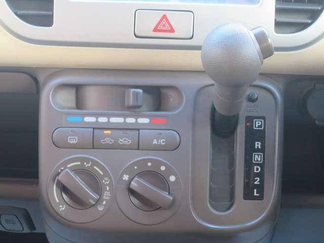 スズキ MRワゴン G インパネAT キーレス CD MD ベンチシート ABS