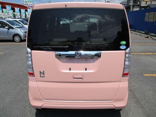 「ホンダ」「N-BOX」「コンパクトカー」「長野県」の中古車7