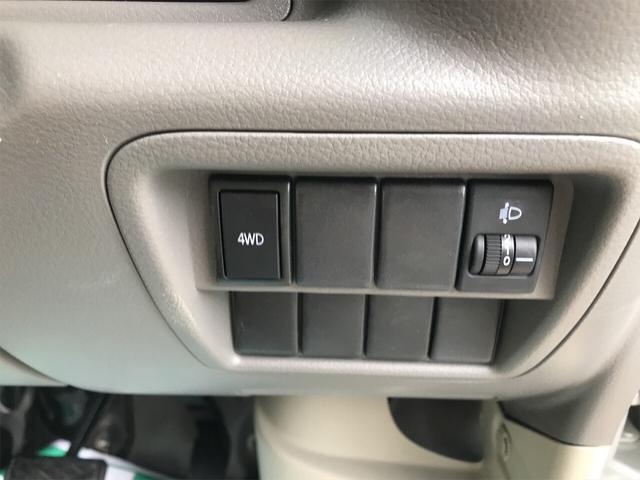PC ハイルーフ 4WD シルキーシルバーメタリック AT(20枚目)