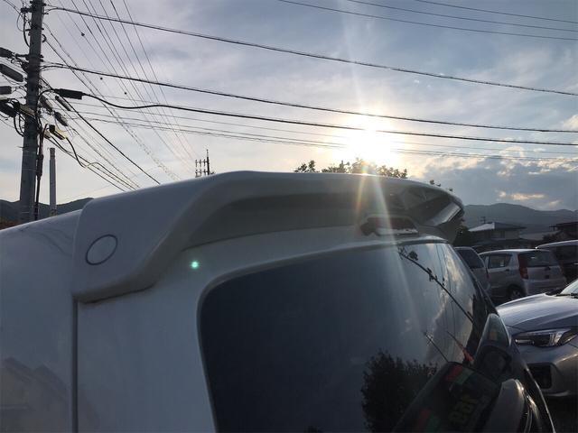 TS 軽自動車 パールホワイト CVT ターボ AC AW(15枚目)