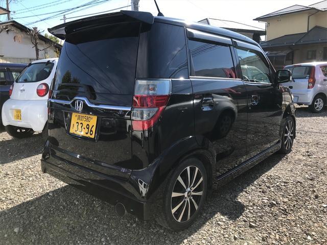 「ホンダ」「ゼストスパーク」「コンパクトカー」「長野県」の中古車9