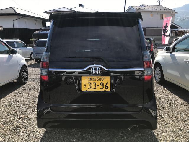 「ホンダ」「ゼストスパーク」「コンパクトカー」「長野県」の中古車10