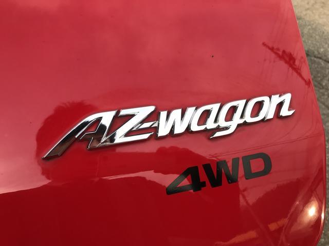 「マツダ」「AZ-ワゴン」「コンパクトカー」「長野県」の中古車10