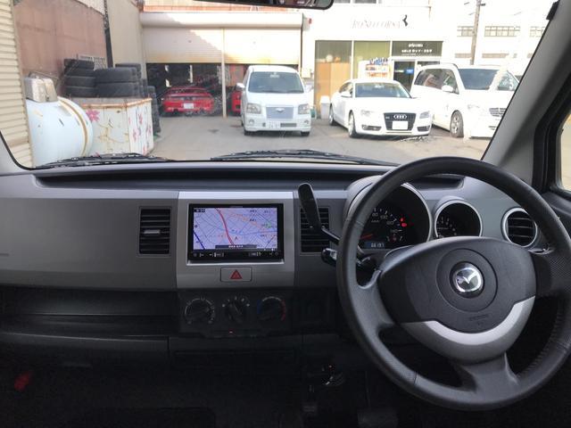 「マツダ」「AZ-ワゴン」「コンパクトカー」「長野県」の中古車19