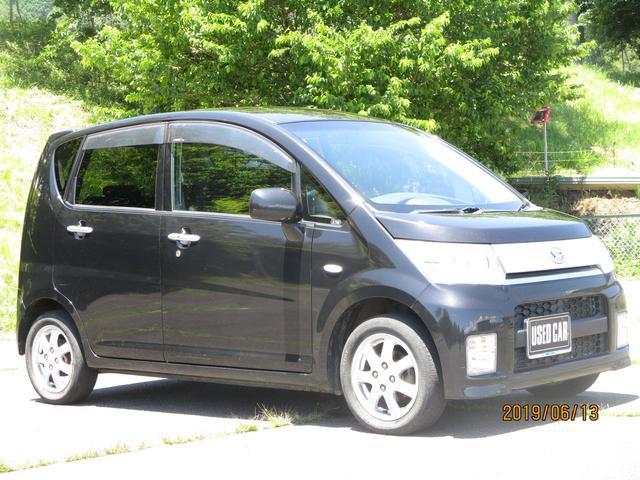 カスタム R VS 4WD ターボ HID インテリキー(3枚目)