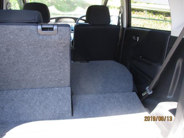 カスタム R VS 4WD ターボ HID インテリキー(15枚目)
