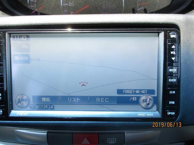 カスタム R VS 4WD ターボ HID インテリキー(17枚目)