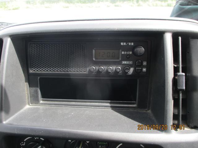 PC 4WD ハイルーフ エアコン付き(15枚目)
