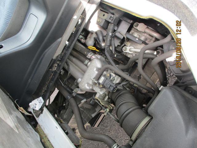 PC 4WD ハイルーフ エアコン付き(19枚目)