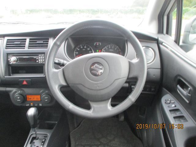 TX 4WD タイミングチェーン 社外アルミ ターボ 保証付(9枚目)