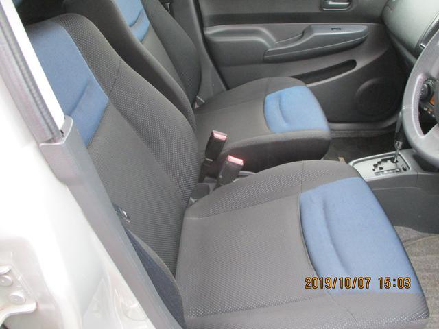 TX 4WD タイミングチェーン 社外アルミ ターボ 保証付(10枚目)