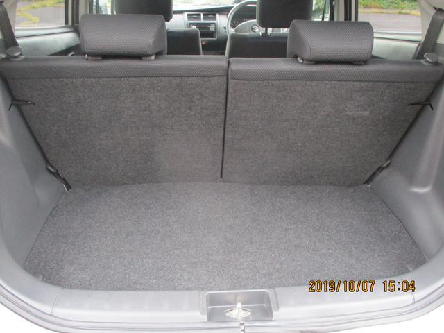 TX 4WD タイミングチェーン 社外アルミ ターボ 保証付(13枚目)