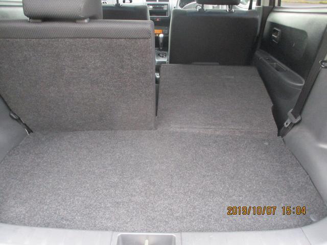 TX 4WD タイミングチェーン 社外アルミ ターボ 保証付(15枚目)