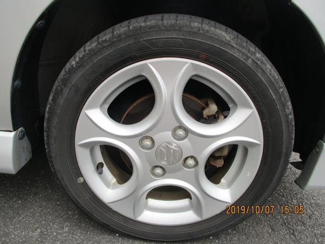 TX 4WD タイミングチェーン 社外アルミ ターボ 保証付(19枚目)