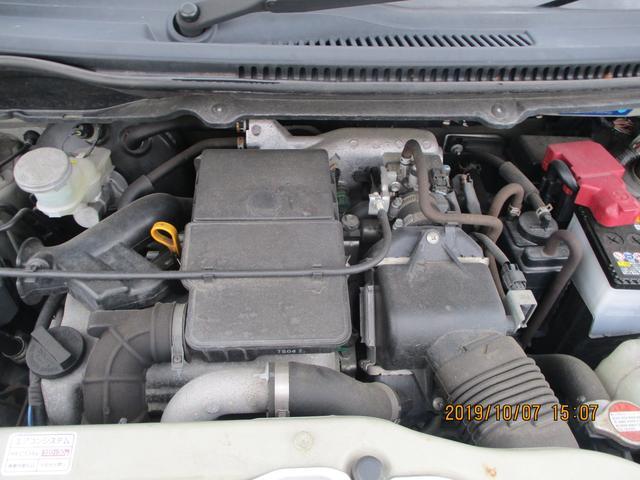 TX 4WD タイミングチェーン 社外アルミ ターボ 保証付(20枚目)