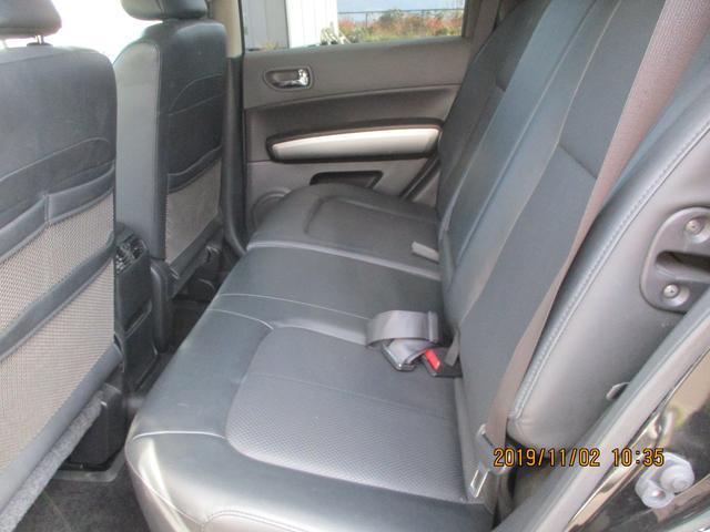 20Xt 4WD ナビ フルセグ バックモニター 保証付き(12枚目)