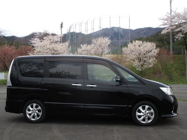「日産」「セレナ」「ミニバン・ワンボックス」「長野県」の中古車4