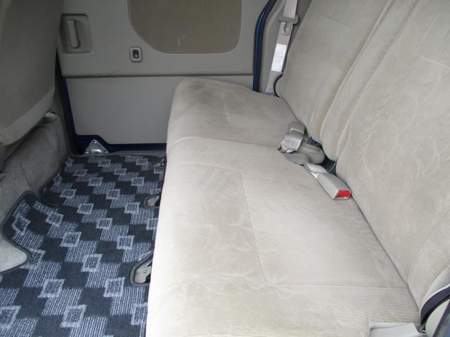 カスタムターボRS 4WD 社外ナビ タイミングチェーン(12枚目)