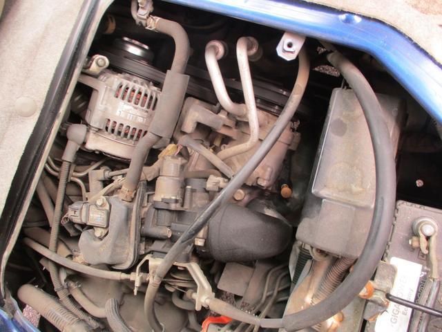 カスタムターボRS 4WD 社外ナビ タイミングチェーン(20枚目)