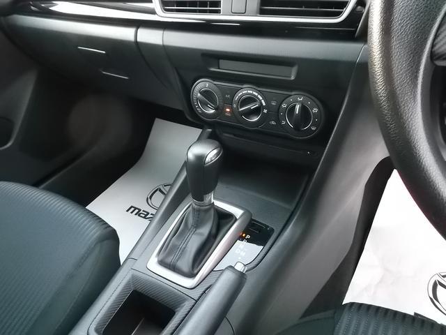 マツダ アクセラ 15C ワンオーナー ETC 禁煙車 AUX USB