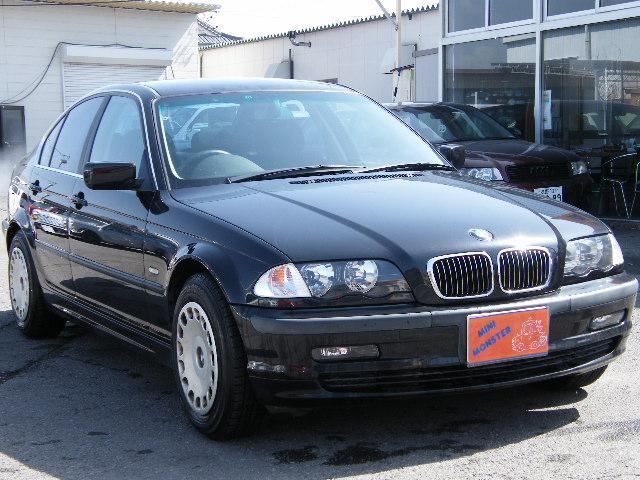 「BMW」「BMW」「セダン」「長野県」の中古車3