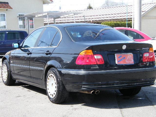 「BMW」「BMW」「セダン」「長野県」の中古車6