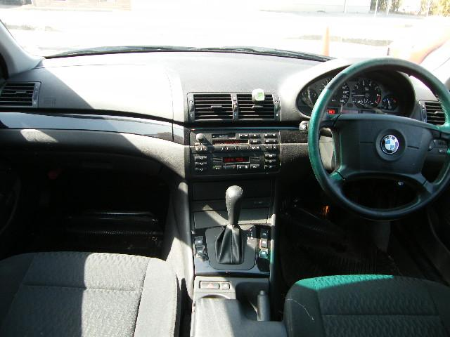 「BMW」「BMW」「セダン」「長野県」の中古車7
