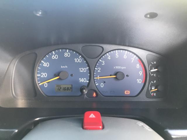 4WD ターボ 5速マニュアル 車検整備付き キーレス(18枚目)