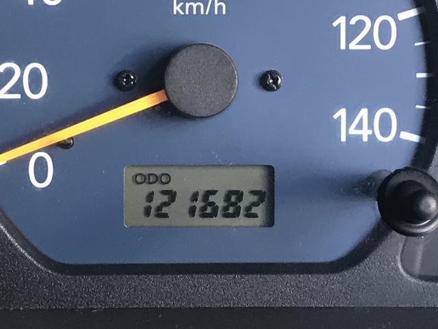 4WD ターボ 5速マニュアル 車検整備付き キーレス(19枚目)
