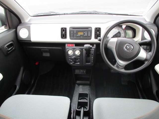 660 GL 元当社使用車 CD付きラジオ I-STOP(3枚目)