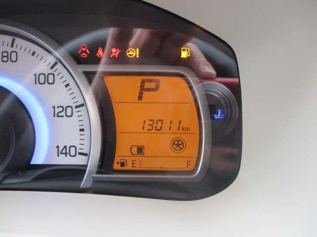 660 GL 元当社使用車 CD付きラジオ I-STOP(4枚目)