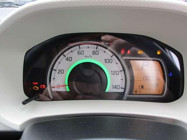 660 GL 元当社使用車 CD付きラジオ I-STOP(5枚目)