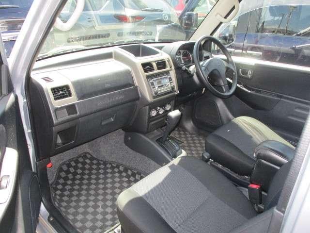 660 リミテッド エディション VR 4WD 禁煙車 2D(4枚目)