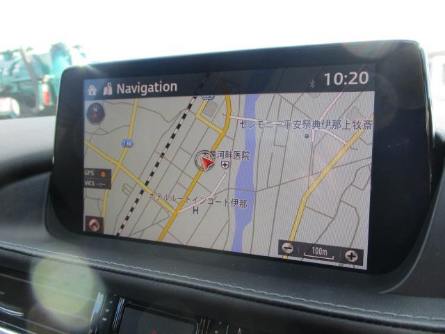2.2 XD Lパッケージ 4WD 元当社使用車(6枚目)