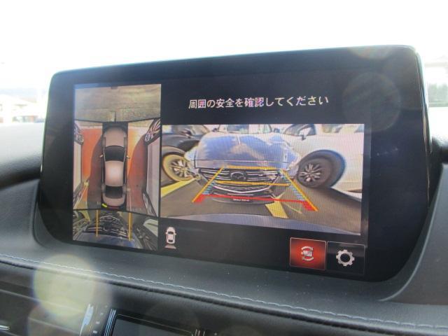 2.2 XD Lパッケージ 4WD 元当社使用車(7枚目)