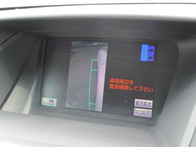 レクサス RX RX350 バージョンL ナビ ETC
