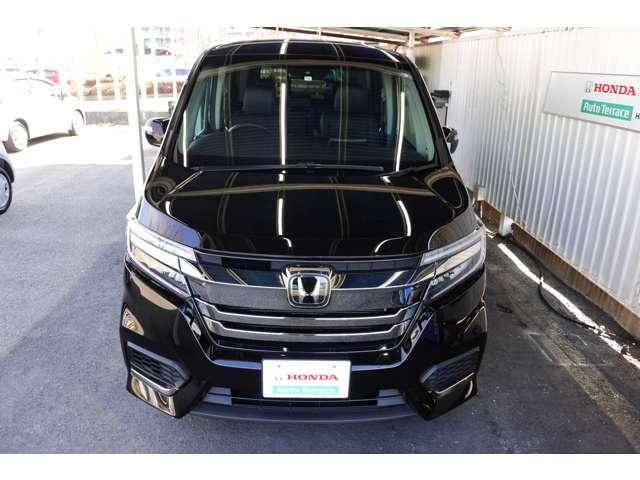 スパーダ・クールスピリット ホンダセンシング 元試乗車 2列(3枚目)