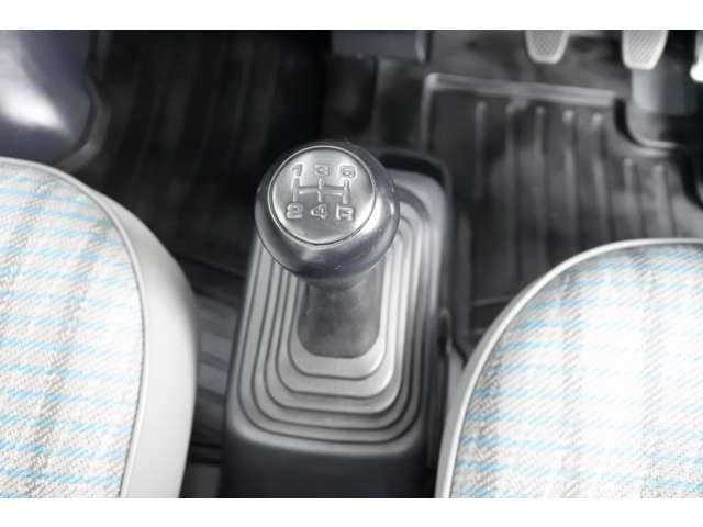 SDX MT車 4WD エアコン付き(12枚目)