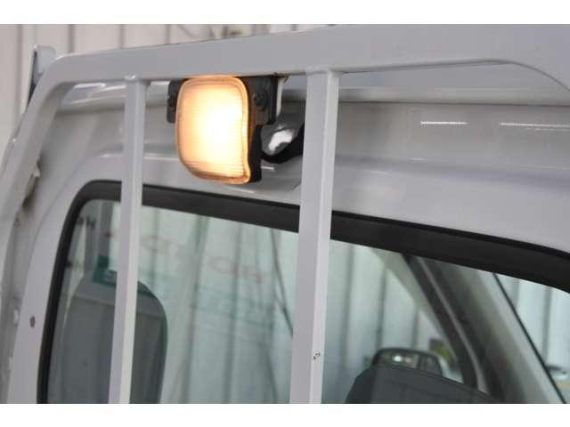 SDX MT車 4WD エアコン付き(13枚目)