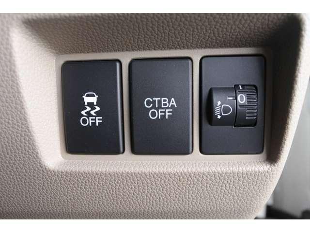 G SSパッケージ 元試乗車 4WD CTBA(14枚目)