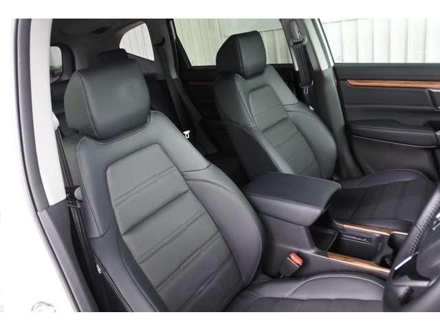 ハイブリット EXマスターピース 4WD 黒本革パワーシート(9枚目)