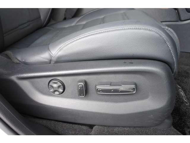 ハイブリット EXマスターピース 4WD 黒本革パワーシート(10枚目)