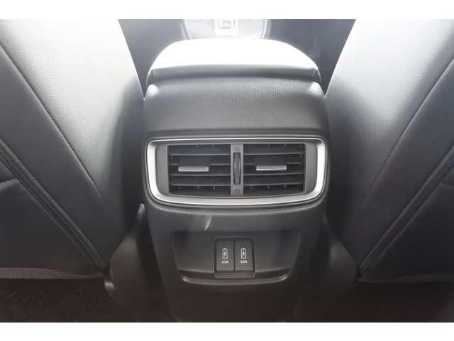 ハイブリット EXマスターピース 4WD 黒本革パワーシート(14枚目)
