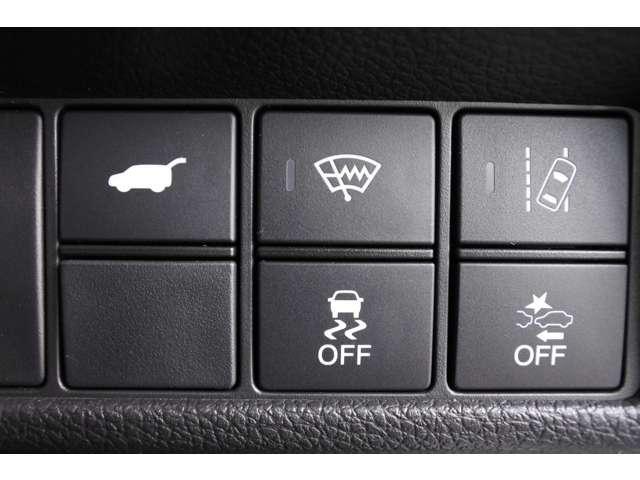ハイブリット EXマスターピース 4WD 黒本革パワーシート(16枚目)