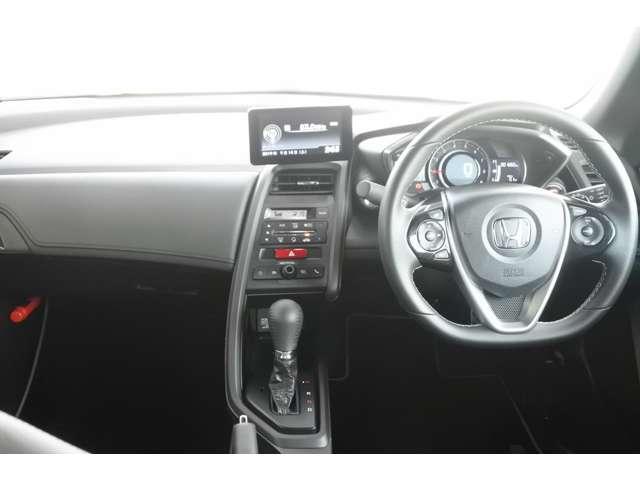 「ホンダ」「S660」「オープンカー」「山梨県」の中古車9