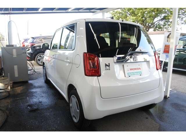 「ホンダ」「N-ONE」「コンパクトカー」「山梨県」の中古車5