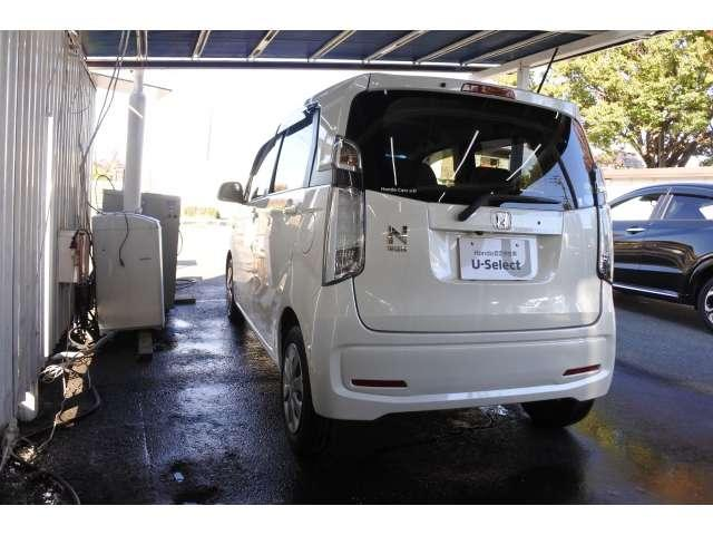 「ホンダ」「N-WGN」「コンパクトカー」「山梨県」の中古車9