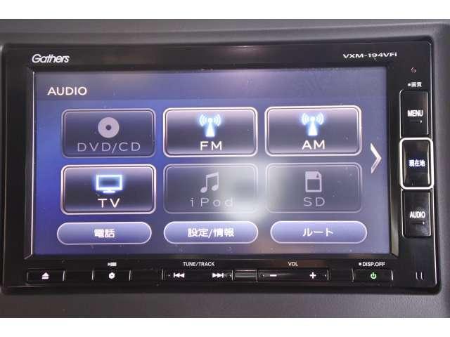 G 元試乗車 ドライブレコーダー ナビ(11枚目)