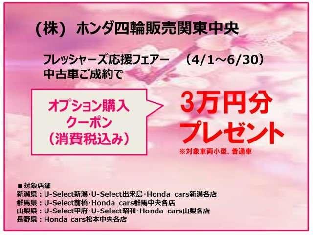 スパーダ・クールスピリット ホンダセンシング 2列目キャプテ(3枚目)