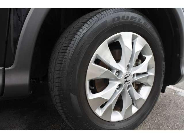 「ホンダ」「CR-V」「SUV・クロカン」「山梨県」の中古車20